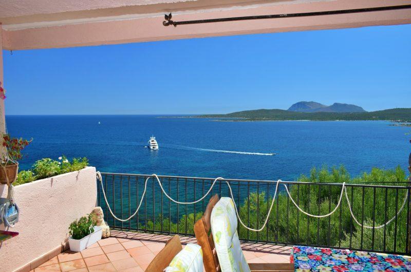 Golfo di Marinella, Ladunia apartment overlooking the sea with panoramic views