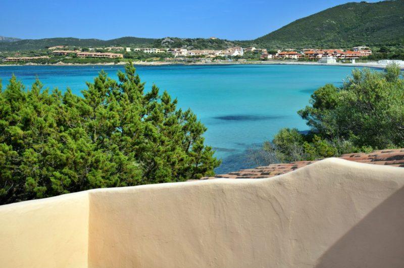 Porto Rotondo Marinella exclusive villa by the sea